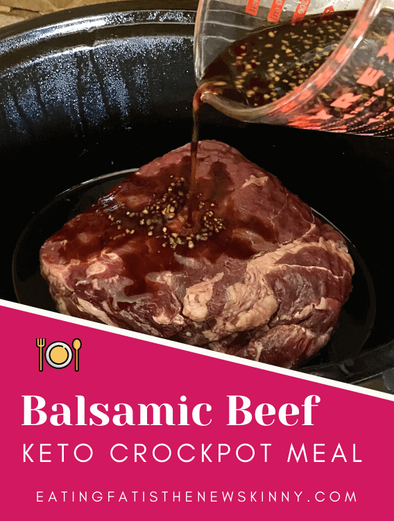 low carb roast beef pin