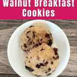 keto cookie recipe with almond flour pin